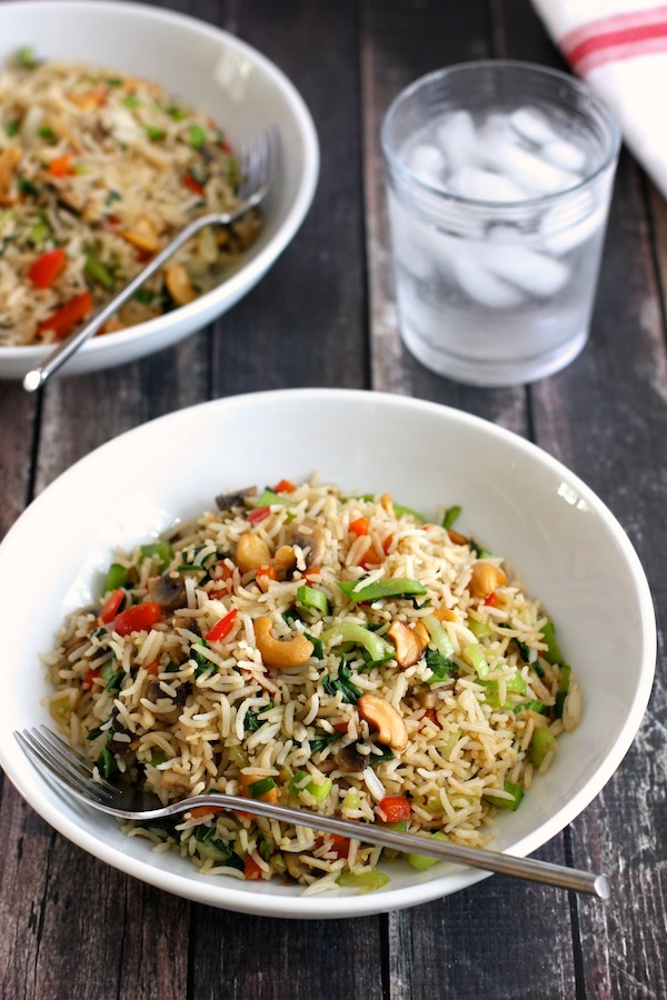 Stir-Fried-Rice-with-Vegetables