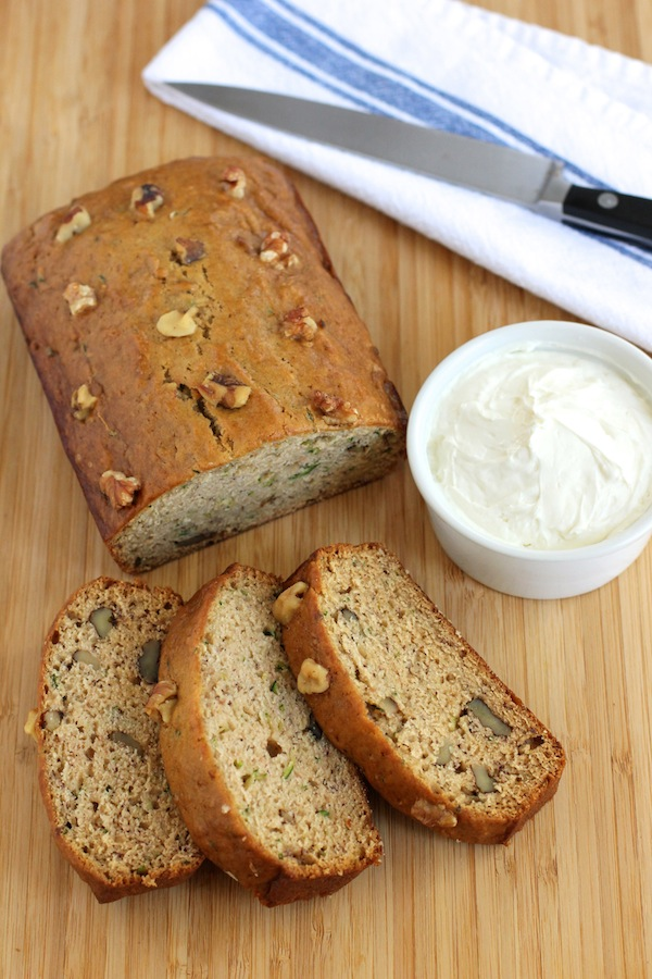 Banana Bread Without Milk Or Eggs