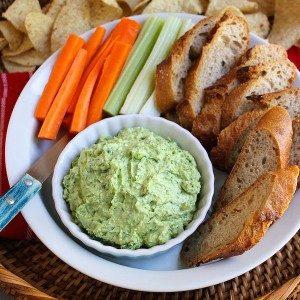 Avocado Feta Dip Food Network