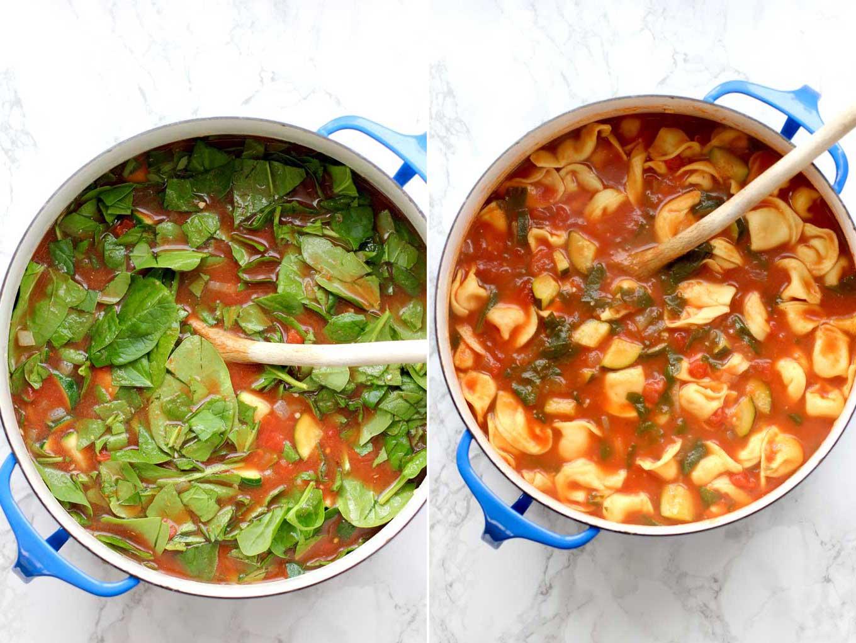 Tomato-Tortellini-Soup-Spinach-Tortellini