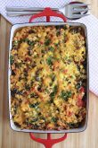 Rice-Black-Bean-Casserole
